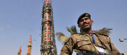 Misil en en Pakistán causa temor mundial