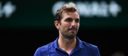 Paris-Bercy: Benneteau s'offre Goffin ! - Tennis - Sports.fr - sports.fr