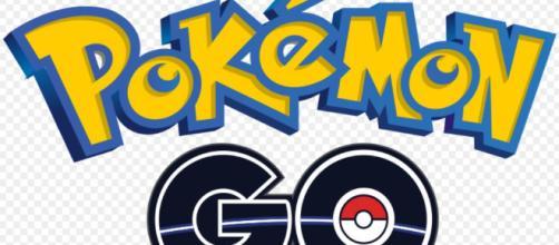 Pokemon Go Logo - Image credit Pokémon GO - Wikimedia