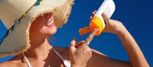 Protege tu piel de los rayos solares. - elsalvador.com