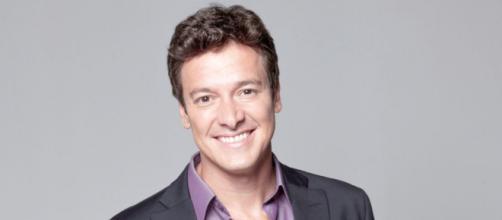 Rodrigo Faro é um dos 5 mais bem pagos da TV. (Foto Reprodução).