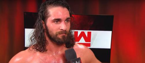 Seth Rollins is expected to rise in 2018 as a top star again. Image Credits - WWE/Youtube
