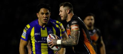Shaun Wane has had his, rather controversial, say on Zak Hardaker. Image Source- thesun.co.uk
