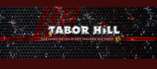 Tabor Hill's Twitter cover. Twitter.