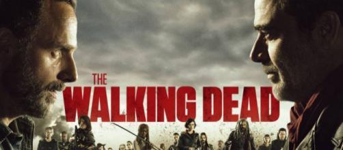 The Walking Dead: ¿qué pasará en la temporada 8? Esta es la ... - peru.com