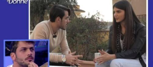 Uomini e Donne': Nicolò e Marta news