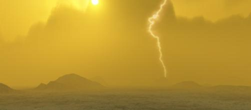 Venus (un planeta imposible) : Blog de Emilio Silvera V. - emiliosilveravazquez.com