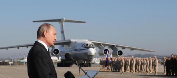 20 Minuten - «Es ist eine beispiellose Warnung an Moskau» - News - 20min.ch