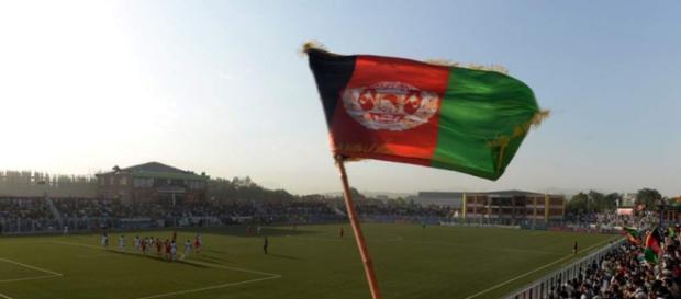 Afganistán vuelve a ver un partido nocturno tras 40 años