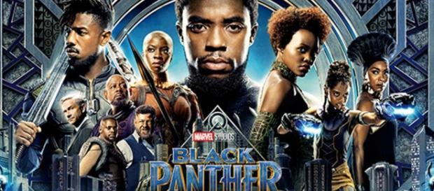 Black Panther, clef de tous les problèmes rencontrés par les Noirs aux Etats Unis ?