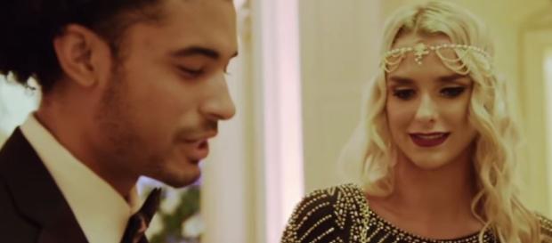 'Brandon Asks Madisson Out' Official Sneak Peek | Siesta Key | MTV - Image credit - MTV YouTube