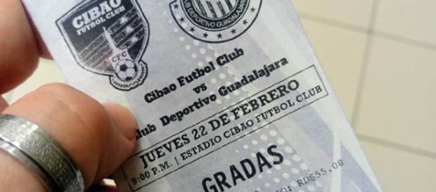 CONCACAF Champions League: Cibao FC vs Chivas
