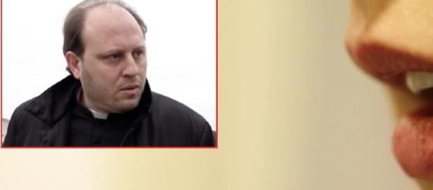 Don Michele Barone - prete accusato di praticare esorcismo con violenza e sesso