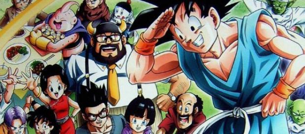 Dragon Ball Super capítulo final