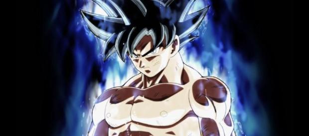 """El """"Dragon Ball Super"""" Episodio 129 se estrenará esta semana y se titula """"Limites Super Superados! Ultra Instinto Dominado!!"""