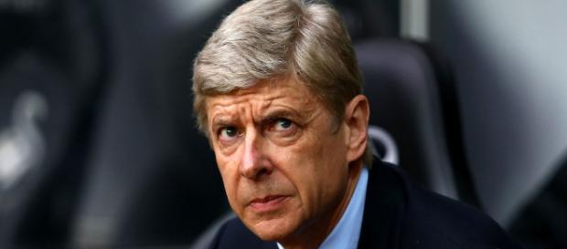 El entrenador del Arsenal, Arsene Wenger, rechaza el fichaje de ... - libertaddigital.com