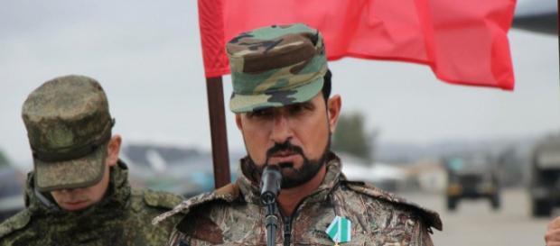 General Suhai al-Hassan rettete Assads Herrschaft - jetzt könnte er ihm gefährlich werden.
