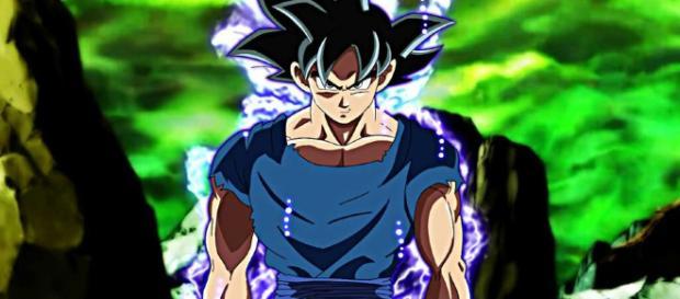 Goku Ultra Instinto Controlado estreno el sabado 3 de marzo