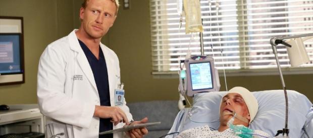 Grey's Anatomy' season 11, episode 8 stills and synopsis -