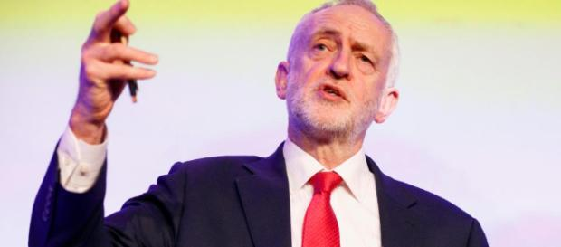 Jeremy Corbyn's rule is if a nation hates us then it must be good - thesun.co.uk