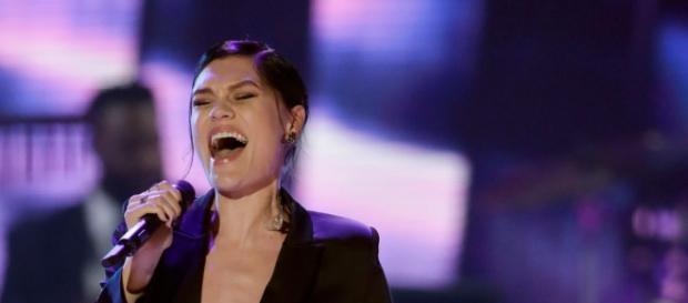 Jessie J durante una actuación / ©GettyImages