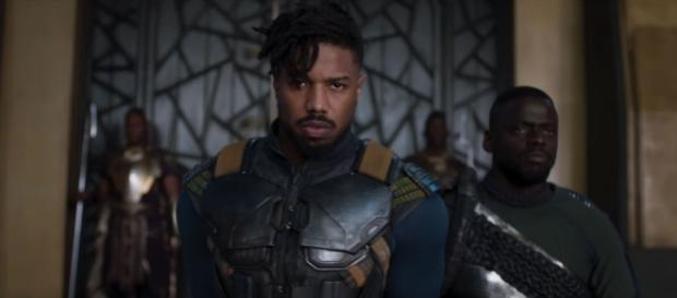 Killmonger Explained: Who Is the Black Panther Villain? - IGN - ign.com
