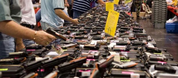 La posesión de armas en EE UU: ¿mal interpretada durante 224 años ... - 20minutos.es