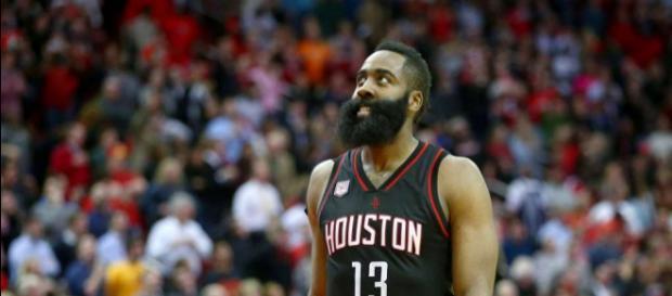 Le bilan de la mi-saison en NBA : James Haden joueur le plus utile ... - newsbasket-beafrika.com
