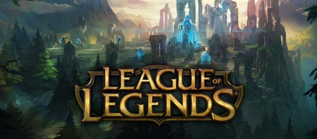 League of Legends fantastische Graphicen mit liebevoll gestalteter Map