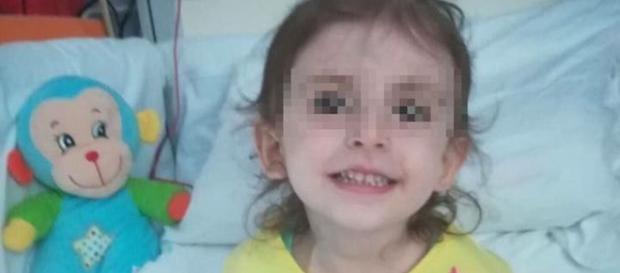 Leucemia rarissima a tre anni: a Elisa restano poche settimane /L ... - ilgazzettino.it