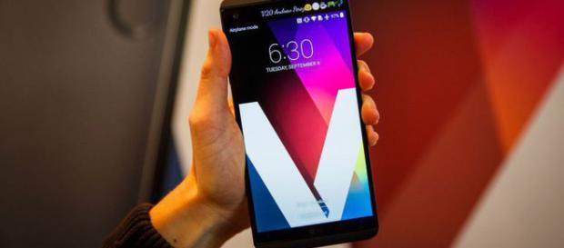 Los mejores celulares android para el 2018