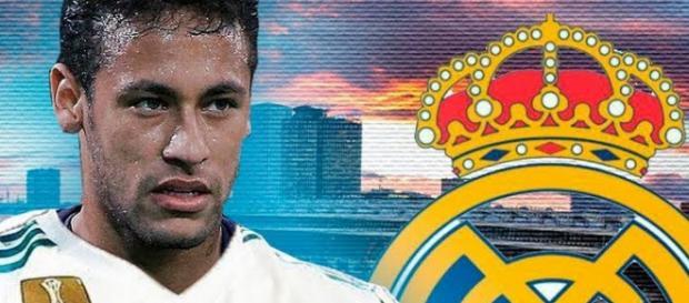 Mercato :Le Real Madrid reçoit un incroyable avertissement de Neymar !
