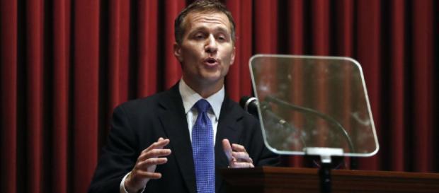 Missouri lawmaker calls on Gov. Eric Greitens to resign after ... - washingtonexaminer.com