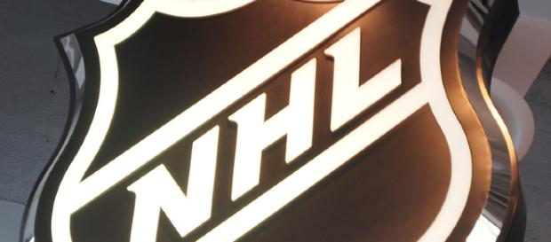 NHL logo -- Marlon E via Flickr