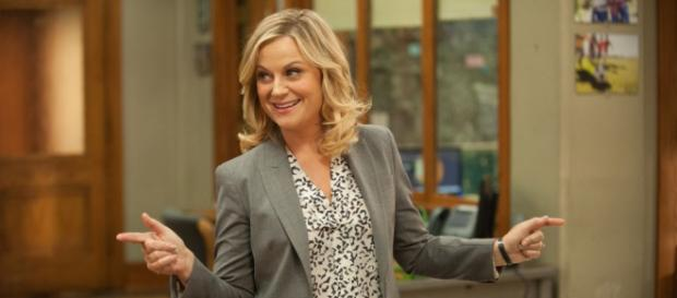 Parks and Recreation' Cast & Crew Slam the NRA for Using a Leslie ... - tvinsider.com