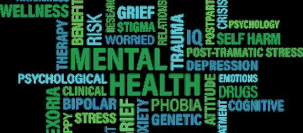 phobia an mental illness of a common man [image via health/ pixabay]