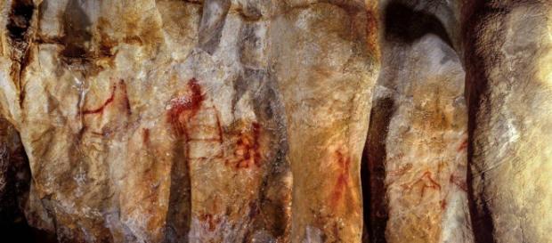Pinturas mais antigas do mundo foram feitas por neandertais, não ... - globo.com