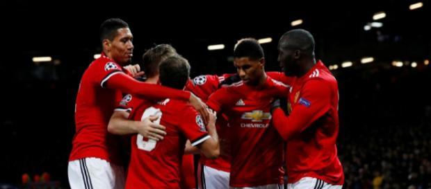 Pogba podría estar de salida en el United