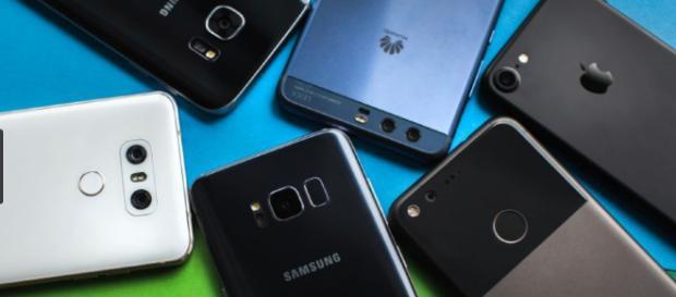 Tabletas y teléfonos inteligentes, los mejores aliados afuera de la oficina.