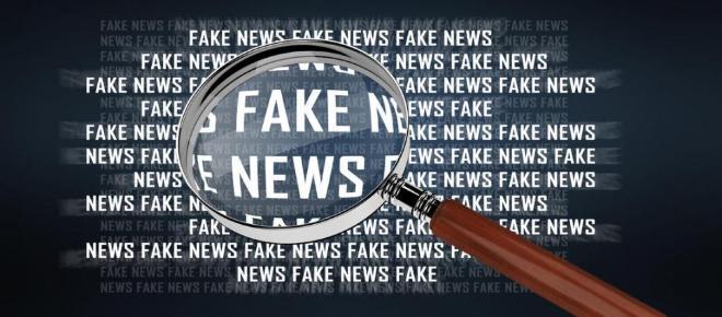 Un videojuego para reconocer noticias falsas
