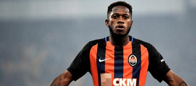 Champions League Round of 16: Shakhtar Donetsk 2-1 Roma
