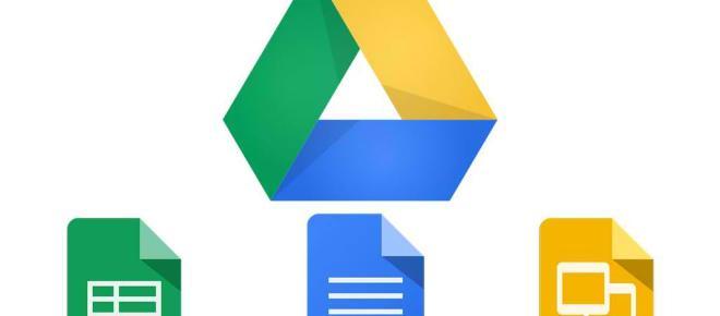 Google Drive: il nuovo update include tantissime novità, tutti i dettagli