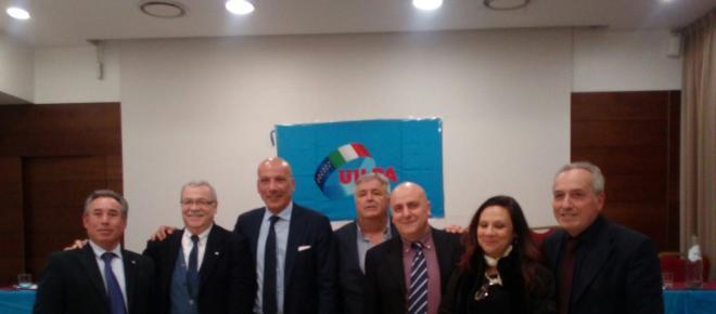 Uilpa Catania: riconfermato Armando Algozzino come segretario generale