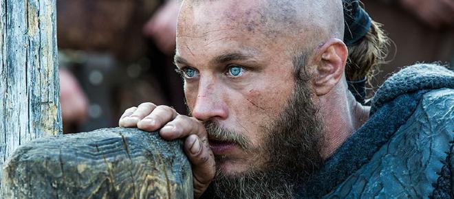Los Vikingos: la primera sangrienta batalla contra los monjes británicos