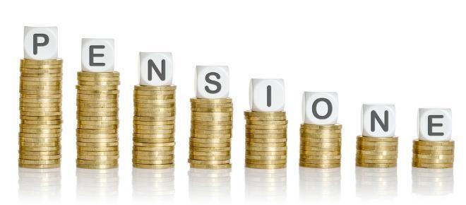 Previdenza: 60 anni di età o 35 di lavoro per la pensione nella riforma di SCR