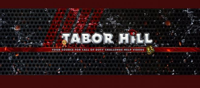 Love Tabor Hill's Content? Do you know about the guy behind it all?