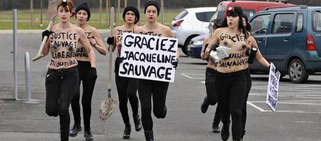 Una de cada ocho mujeres francesas dice que ha sido violada