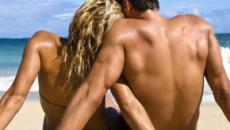 ¿Las personas tienen más sexo de vacaciones?