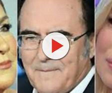 Albano Carrisi e Loredana Lecciso si ritrovano: la reazione della Power.