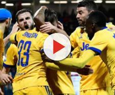 Asamoah dalla Juventus al Napoli - ilbianconero.com